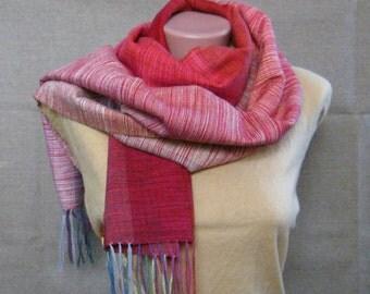 Warm Scarf Multi Wonderful accessory for you
