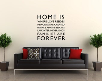 Home is Forever