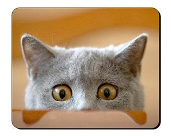 Mouse Mat - Cute Kitten - Mouse Pad AI117