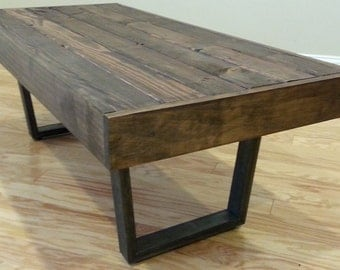 Unique Coffe Tables Custom Unique Coffee Table  Etsy Design Ideas