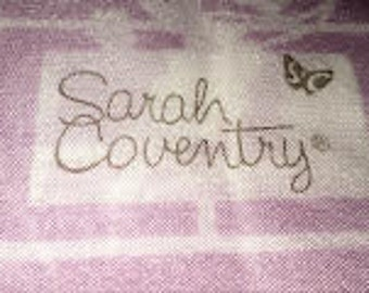 Vintage Sarah Coventry Scarf