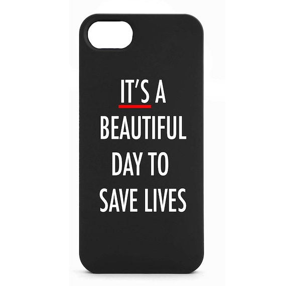 ... Day to Save Lives, Medical Humour Phone Case, all phone case types