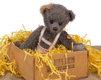 Clemens Teddy Max Limited Eddition Bear