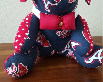 Atlanta Braves Dog