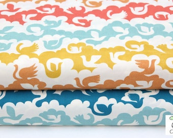 Birch Fabrics - Ipanema Collection - Fat Quarter or Half Yard Bundle