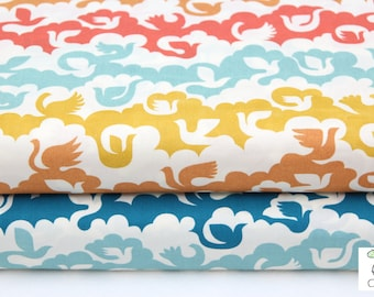 SALE 5% off Ipanema Collection - Birch Fabrics - Fat Quarter, Half Yard, or By the Yard Bundle