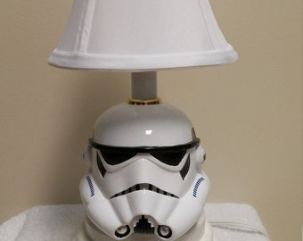 Star Wars Storm Trooper Accent Lamp