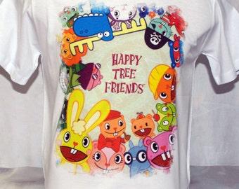 Happy Tree Friends Tshirt