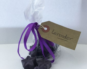 Lavender Soy Candle Melts