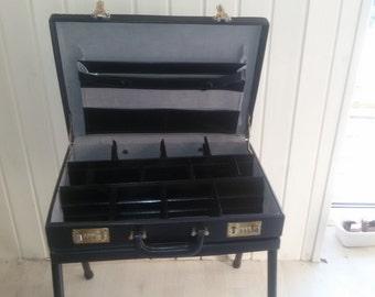 minibar suitcase