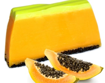 Paradise Papaya Soap