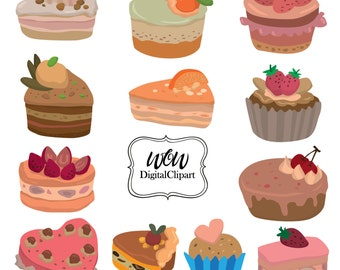 Cake Arts Bakery And Supplies : Cake clipart, piece of cake clipart, bakery clipart ...