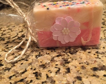 Sugar Witch Soap