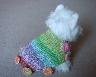dog sweater 6