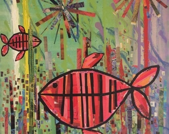 Fishy Fishy Fishy Fish