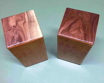 Matching Pair of Cremation Urns