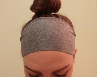 Fitness, Athletic Headband, Yoga, Running, Fashion