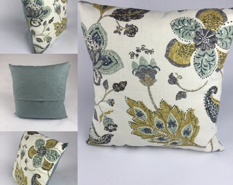 Couch Pillow Covers, 20X20 Pillow Covers, Pillow Cover, Sofa Pillow Cover, Toss Pillow Covers