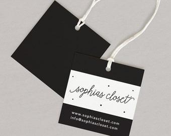Custom clothing Tags, Handmade Tag, Product Label, Business Tags, Clothing Tag, Custom Business Card, Swing Tags, Labels, Shirt Tag, hangtag
