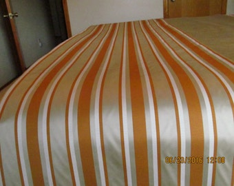 King or Queen Bed Runner or Scarf
