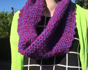 Infinity scarf - made to order