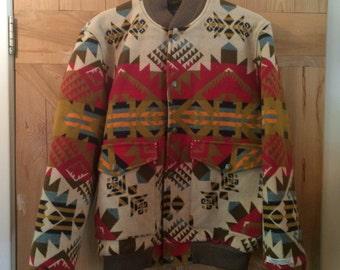 Pendleton Wool Jacket Coat