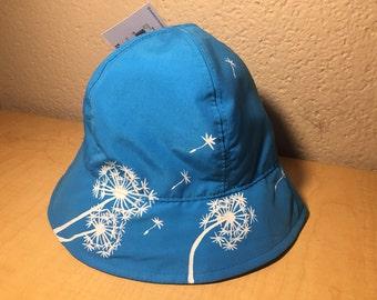 Toddler Dandelion Sun Hat