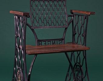 Singer design chair