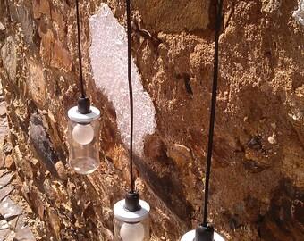 /Chandelier Lamp