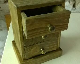 Secret Box 1