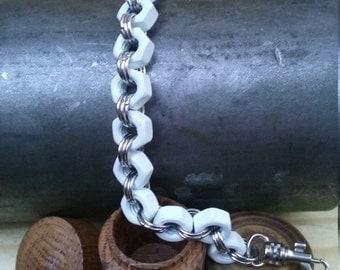 Large Nut Bracelet