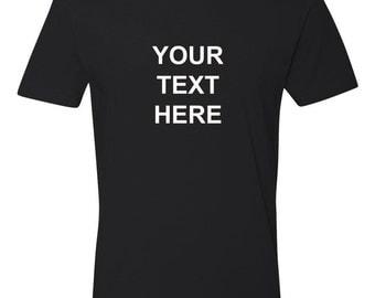 Make your own tshirt | Etsy