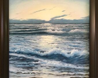 Sunset Seascape #2