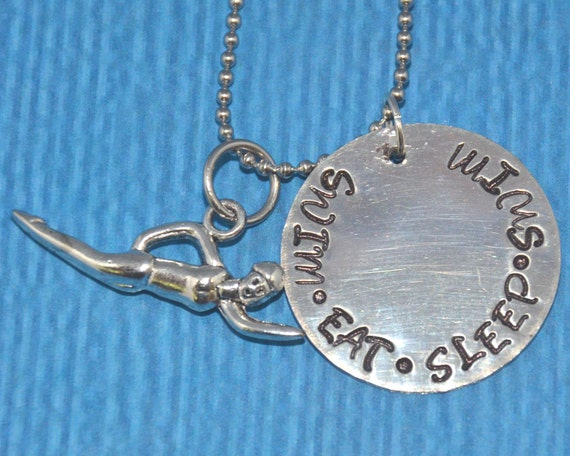swimmer jewelry swimmer gifts gift for swimmers swimmer jewelry swimmer 5714