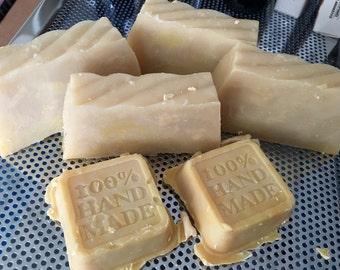 Citrus Fresh Soap