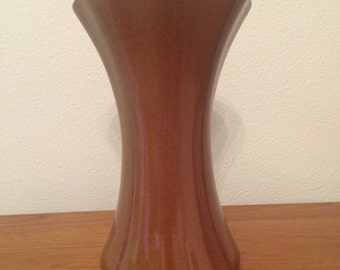 Rare Early Metlox Poppytrail 103 Large Vase