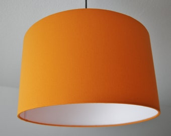 "Lampshade ""Orange"""