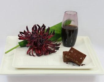 Midnight Dark Chocolate set of 12