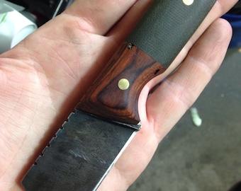 Mini Pocket Cleaver