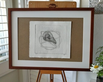 Trial: Original, Hand-Pulled, 1st Edition print