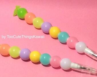 X2 Kawaii bubble pen