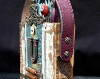 Assemblage: Bowling