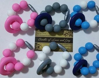 Teething bracelets for your teething babies