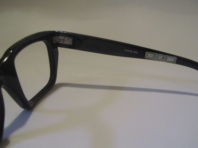 Sferoflex eyeglasses frame vintage Savarino Patent 50 20 70/80 made ...