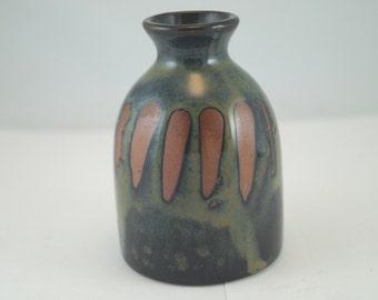 Mini Pottery Vase