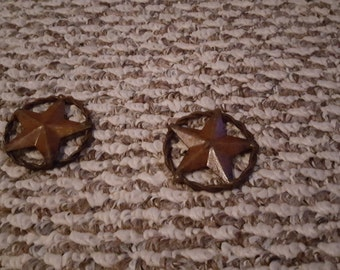 Small CAST Iron STARs