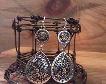 Modern Nordic Style Earrings