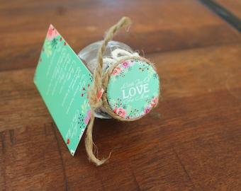 Little Jar of Love - For Mom
