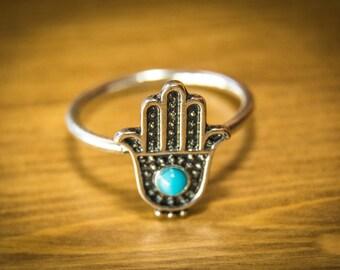 Ring hand of Fatima