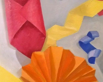 Shapes and Forms Color